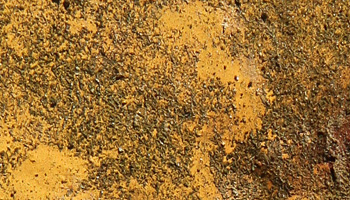 10 High Resolution Rusty Metal Textures